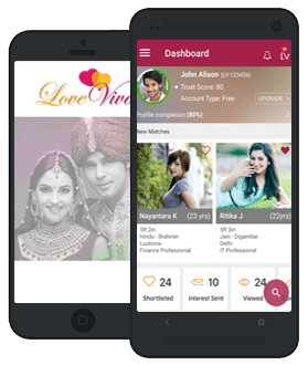 Indian Marriage, Matrimonial, Matrimony Sites, Match Making