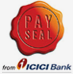 Pay Seal ICICI