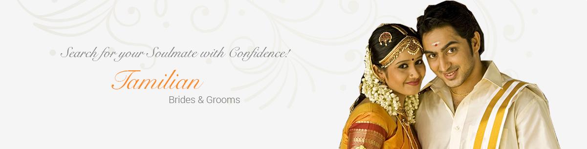 Tamil Lovevivah Matrimony
