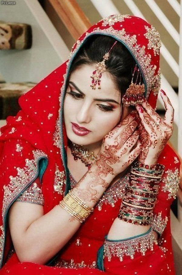 indian-bride-mehendi