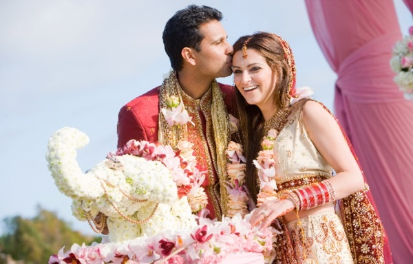 International matrimonial websites