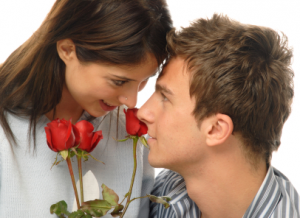 Love with Arrange Marriage