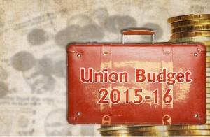 Union Budget India 2015