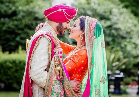 Punjabi Matrimony in Canada
