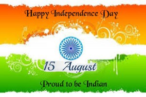 Independence Day India 15th August