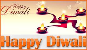 Happy Diwali - Deepawali Festival of Lights