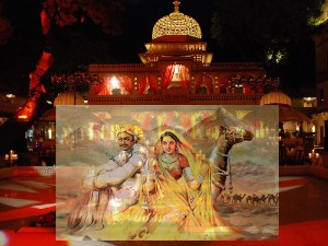 Royal Rajasthan Wedding 4