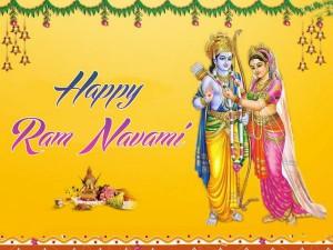 Rama Navami Festival