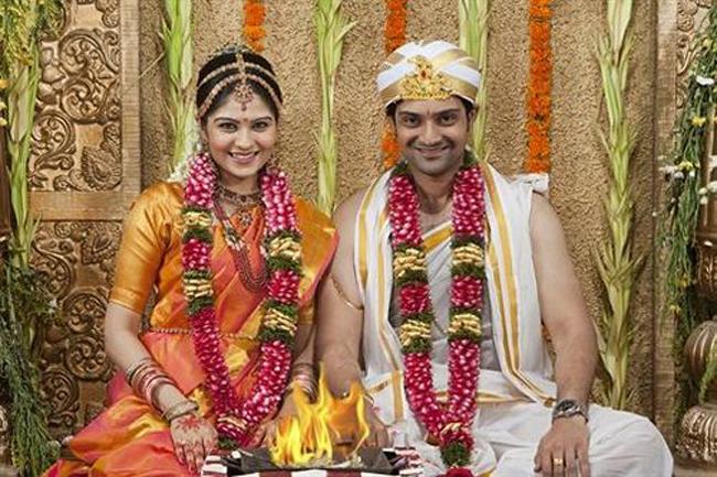 Kannada wedding in Karnataka