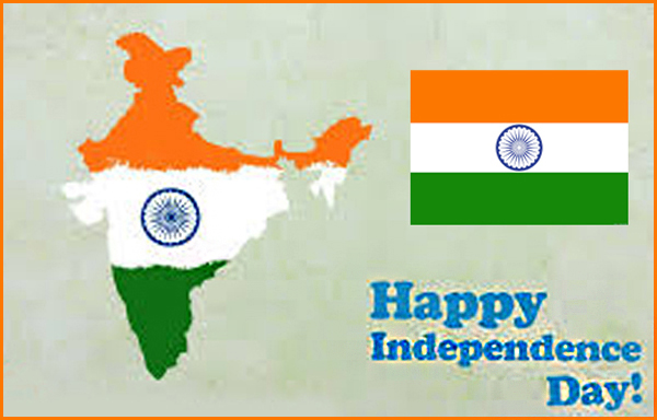Independence Day India - 15th August