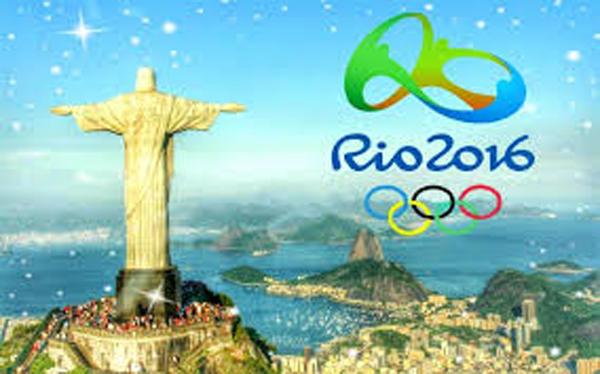 Rio Olympics Game 2016