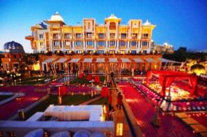 Rajasthan Wedding Destination