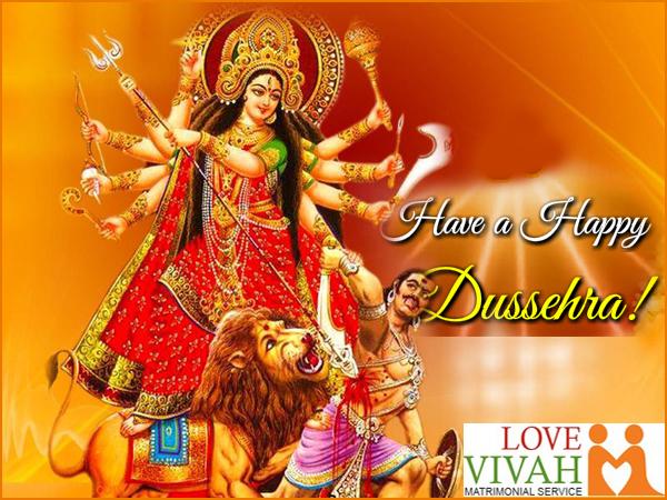 Dussehra, Vijyadashmi, Durga Puja