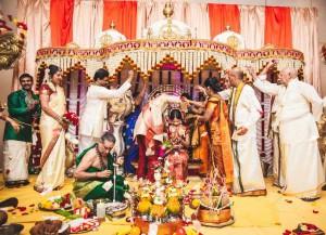 Indian Wedding Customs Marriage