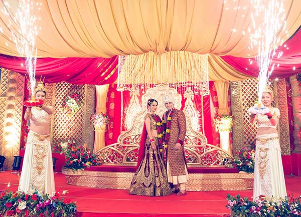 marriage venue wedding