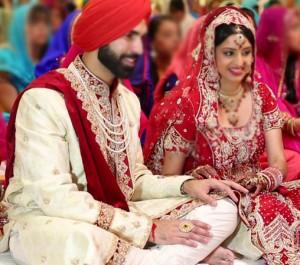 punjabi wedding rituals marriage