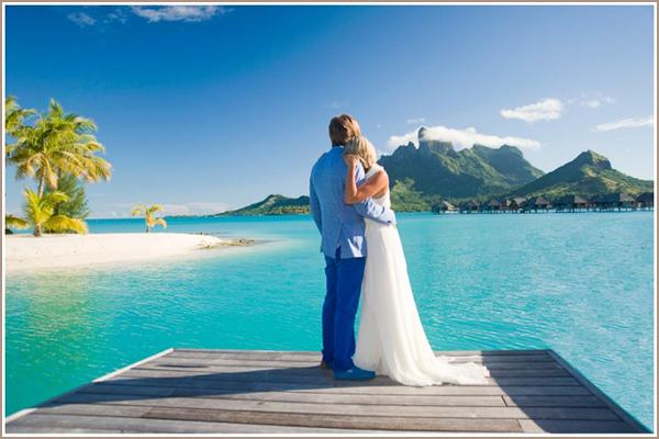 Honeymoon Myths