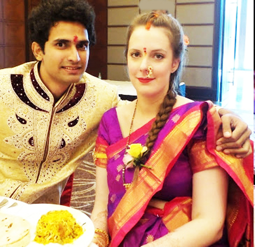 foreign spouse | Lovevivah Matrimony Blog