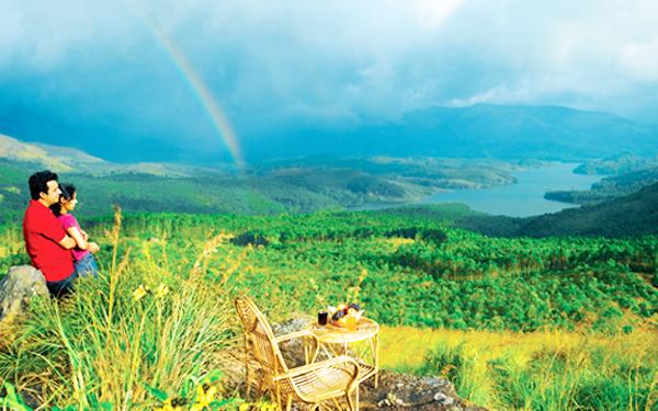 north east India honeymoon tour