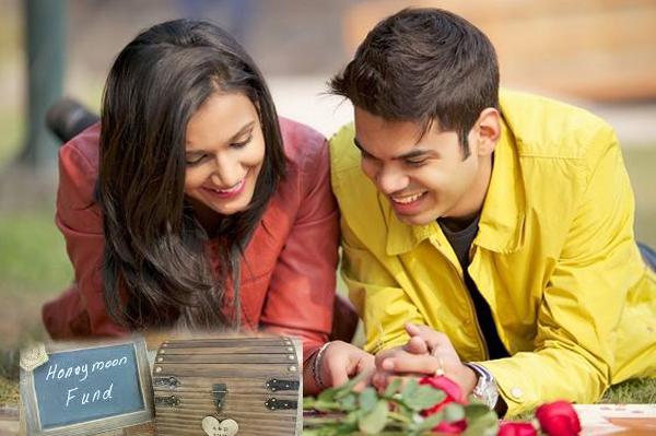 save money with honeymoon budget