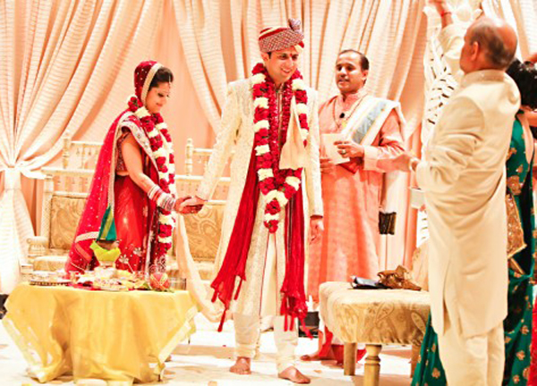Kayastha Wedding Rituals for Marriage
