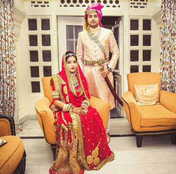 Rajput Wedding: Colorful And Traditional | Lovevivah Matrimony Blog
