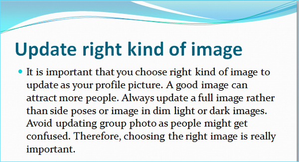update-right-kind-of-image