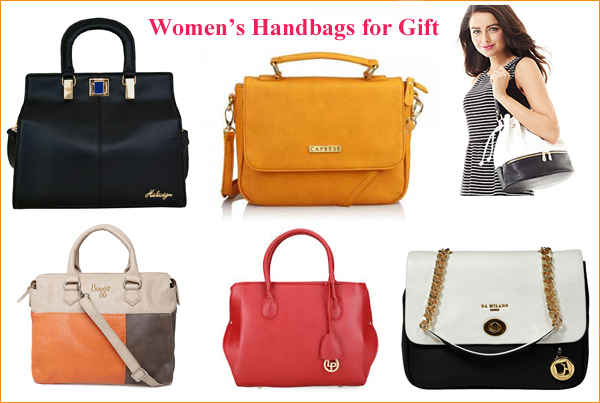 Indian Branded Handbags Gift for Wife
