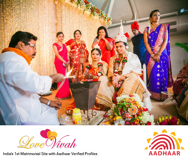 Bengali Pre Wedding rituals: Sweet & Loaded with Fun | Lovevivah
