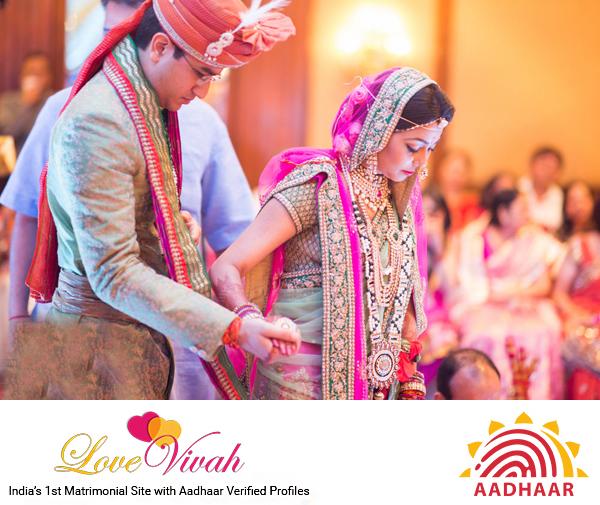 Brahmin Wedding Rituals: Interesting & Fun-Filled | Lovevivah