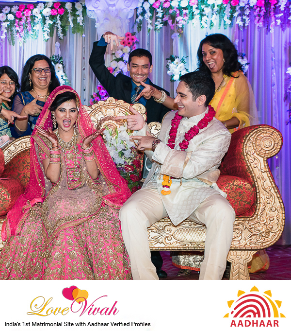 Muslim Wedding Rituals: Sacred and Mesmerizing | Lovevivah