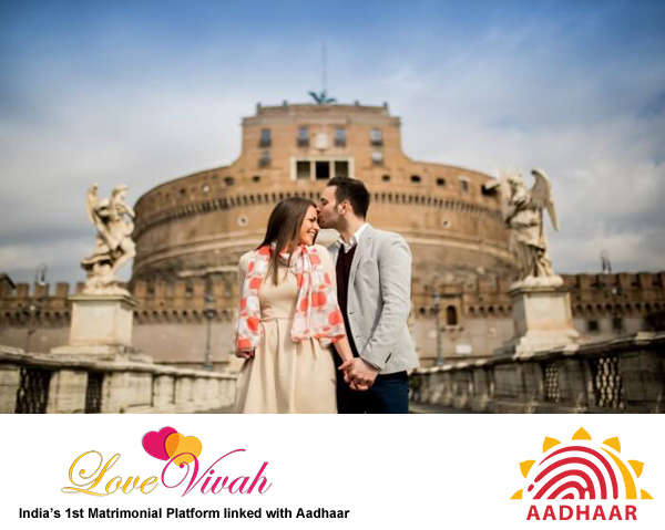 Romantic European Destinations Honeymoon