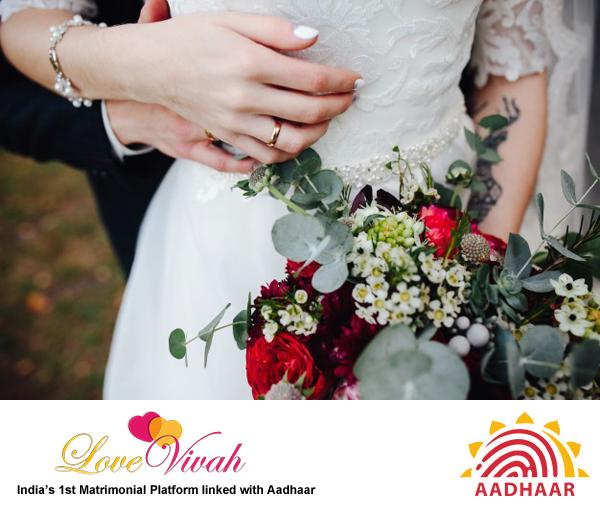Partner Search on Matrimonial Site