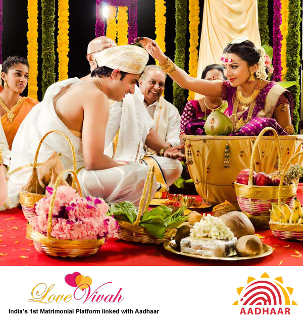 Andhra Pradesh Weddings Rituals