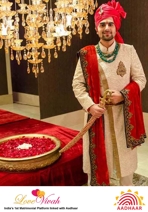Most Trendy Non-Traditional Colors for Your Wedding Sherwani This ...