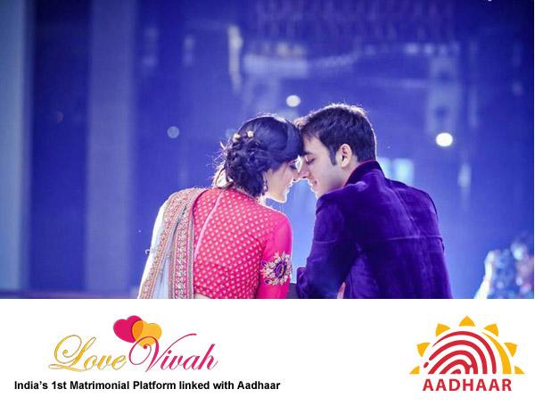 Jab Pankaj Met Sonam - LoveVivah Success Story