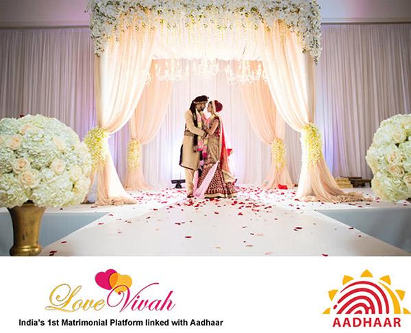 wedding vows of couple