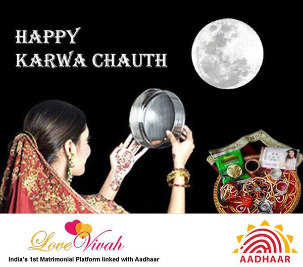 Karwa Chauth Festival