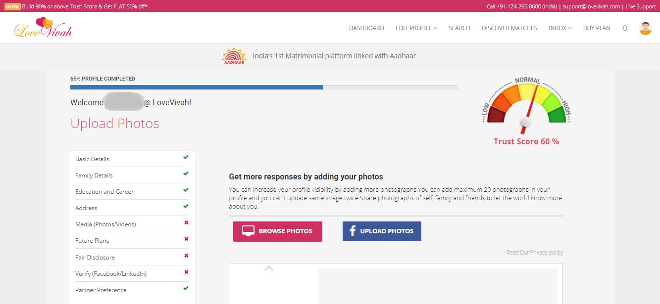 matchmaking websites india bedste online dating australien
