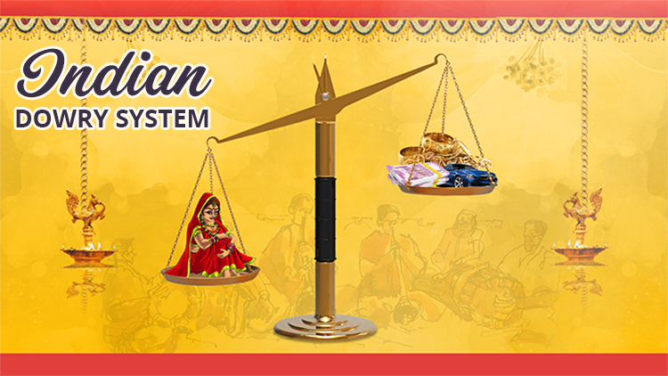 features dowry system in india An essay on dowry system in india elaborating its causes, effects and   education, his financial stability is a key feature of indian marriages.