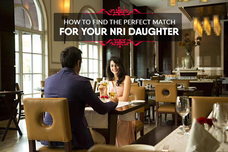 NRI Daughter